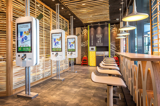 Protected: McDonald's Tech-Savvy Store Renovations Are About More Than Winning Over Customers