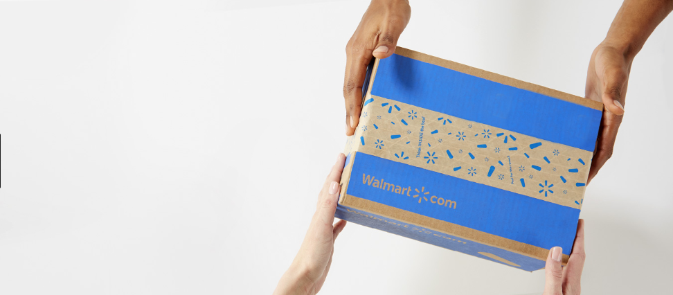 Walmart is Quietly Building a Collection of Exclusive Brands to Compete with Amazon