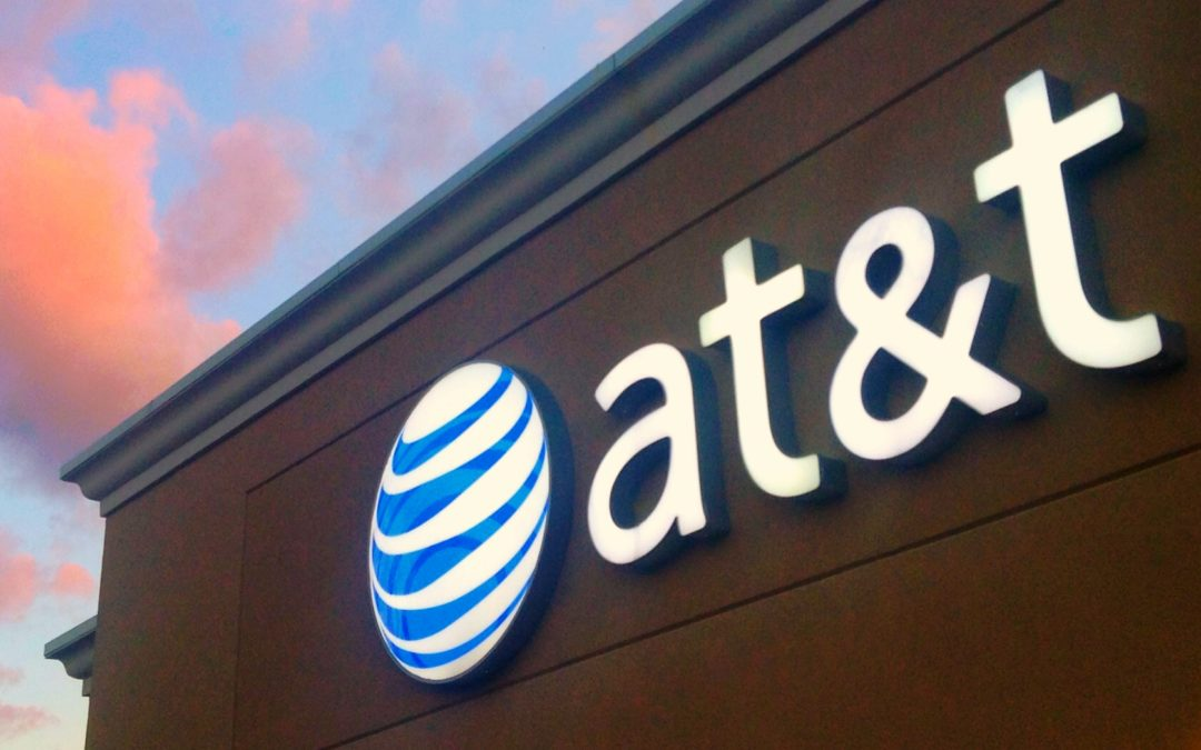 DirecTV Now continues to sink as parent AT&T doubles down on video bet