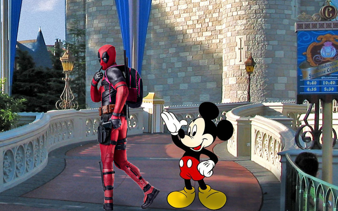 Mousy to mature: How the Fox acquisition is forcing Disney to adapt its family brand