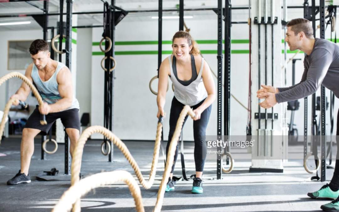 What's Fit for the Gym May Not Be Fit  for Its Members