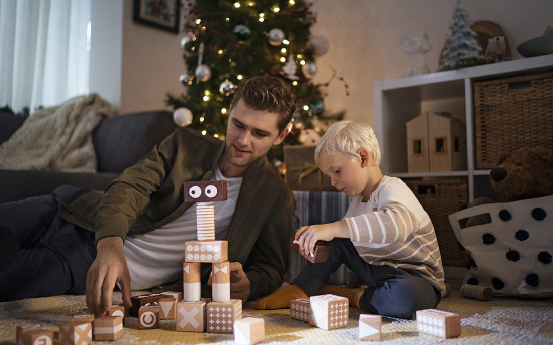 Etsy's holiday push is in full swing with a new TV ad campaign that salutes gift givers
