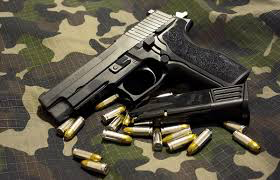 Running Out of Ammo on Gun Company Stocks