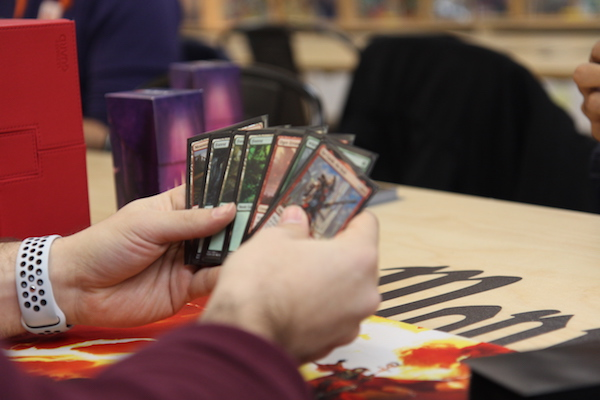 Hasbro is right to bank on 'Magic: The Gathering' success
