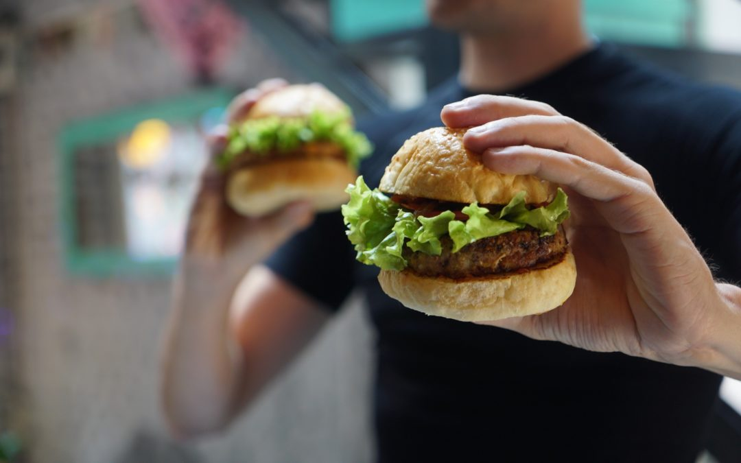 Competitors Shadow Beyond Meat's Earnings Report