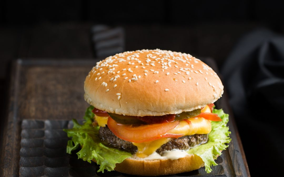 Beyond Burgers At McDonald's Are Not Vegan