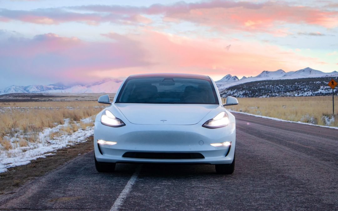 Tesla Returns to Profitability in its Bid to Become a Global Player