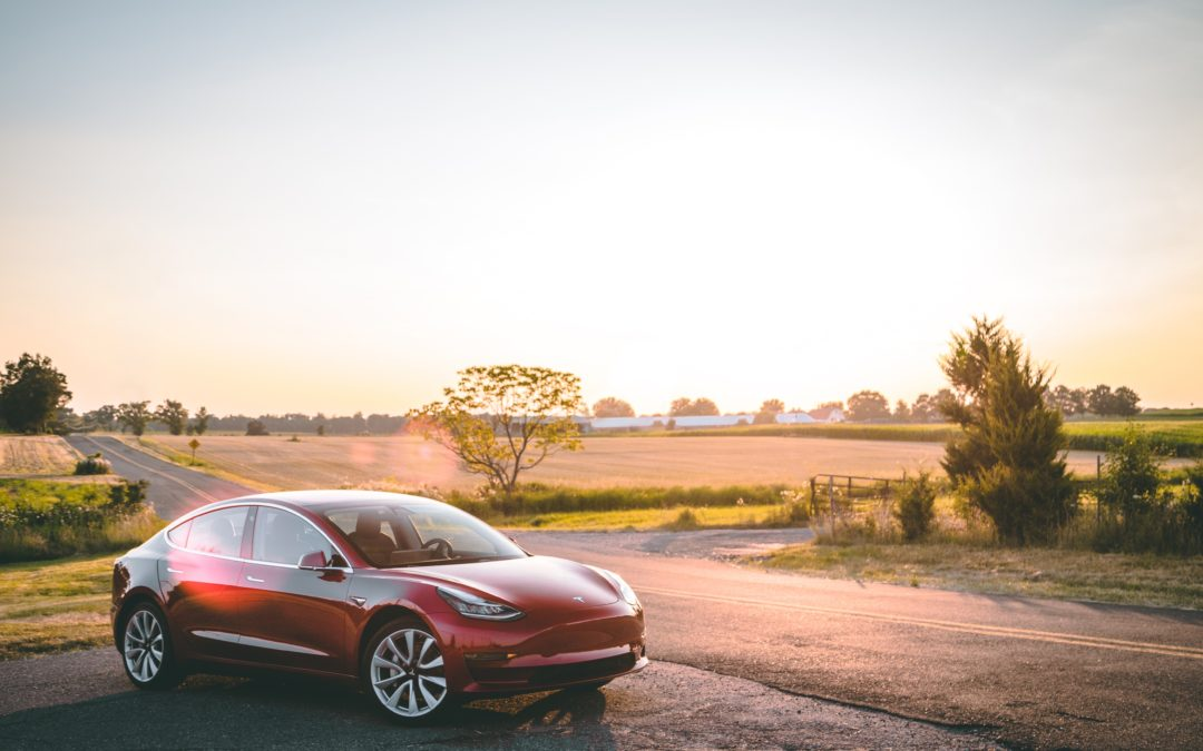 Tesla's New Leasing Option could Help it Make Electric Cars Mainstream in the U.S.