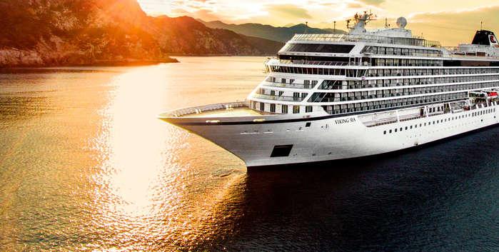 Floating along: Cruise line stocks hold steady in wake of coronavirus