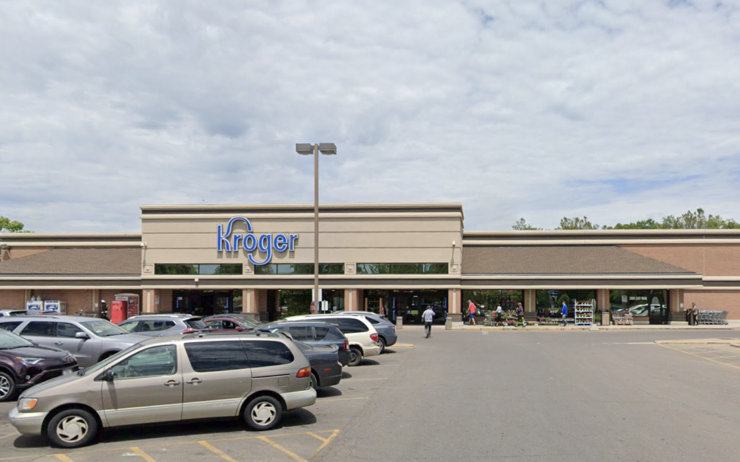 Pandemic Pushes Online Grocery Sales Sky High, But Kroger Strategy Leaves Something To Be Desired