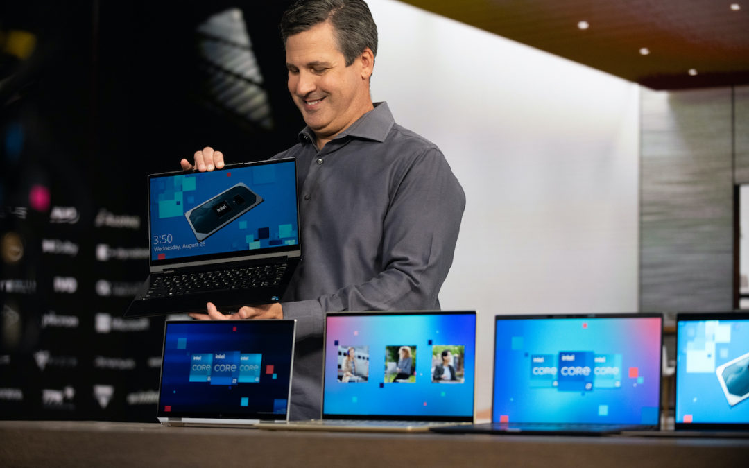 Hoping to rebound, Intel is making big bet on graphics