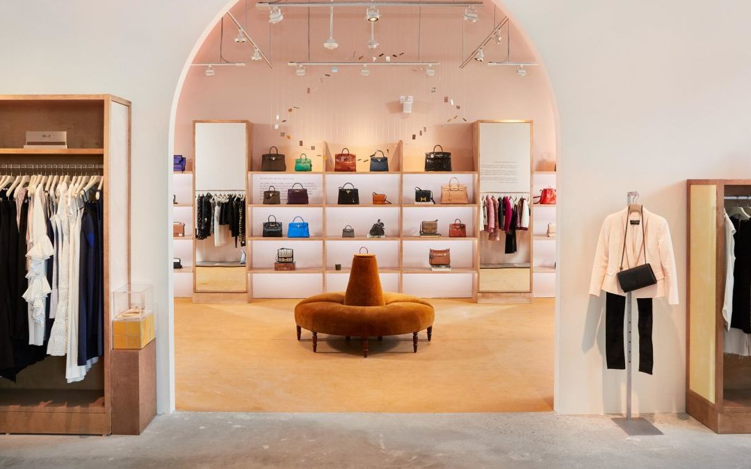 The RealReal Champions Brick-and-Mortar Growth Over Advancements in Its E-Commerce Business. It Might Be the Wrong Strategy.
