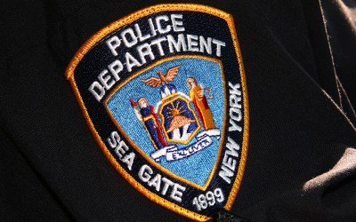 Sea Gate PD: An Integral Element of New York's First Gated Community