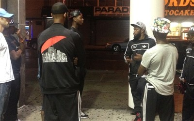 Former Gang Members Are Trying to Snuff Out Violence in New York City